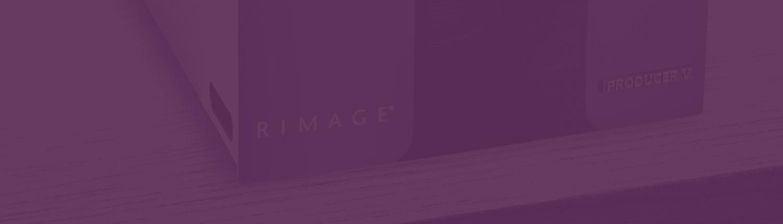 Rimage Producteur V 8300(N)