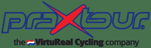 Praxtour logo